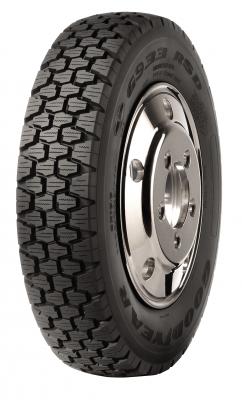 G933 RSD Armor MAX Tires
