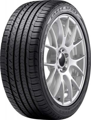Eagle Sport All-Season ROF Tires